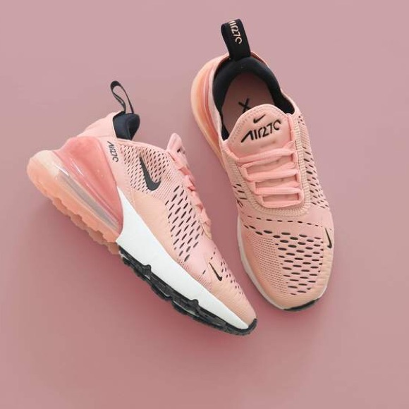 quite nice 37db9 41c60 Nike Air Max 270 - Coral Stardust ✨